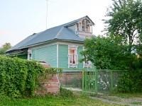 Старый дом в Андреевском