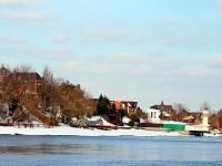 Побережье Москва-реки