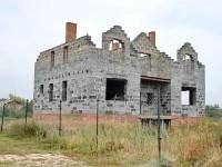 Незаконное строительство гражданина Харламова