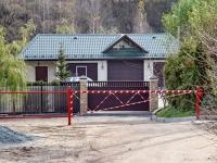 Новый дом в Большом Саврасово