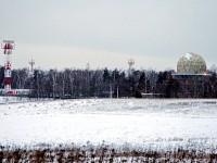 Радар на Боровском Кургане