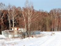 Промышленное сооружение на Боровском Кургане