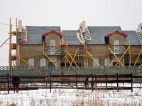 Новые дома в Чулково Клаб