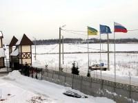 Въездная в Чулково Клаб