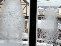Зимние окна в Неаполе