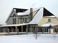 Дом проекта Прага