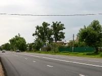 Старое Новорязанское шоссе в Чулково