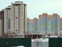 Новостройки в Островцах