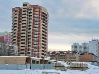 Недостроенные жилые дома