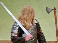 Древний воин