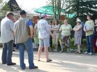 Собрание в Титово 11 мая 2013 года