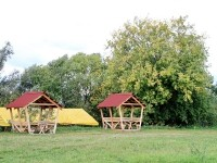 Горнолыжный клуб Гая Северина - зона отдыха