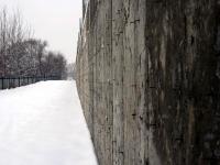 Стена храма - декабрь 2013
