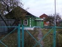 Дом построенный Иваном Грошковым для своей семьи