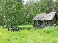 Дом с колодцем