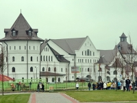 Административно-музейный комплекс