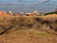 Коттеджный поселок ОрловЪ - вид на пойму Москва-реки