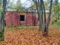 Будущее Шмелево - Осень в развалинах