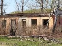 Корпус бывшего пионерского лагеря - май 2013