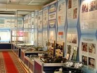 Музей ЛЗОС - история и продукция