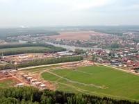 Коттеджный поселок ОрловЪ