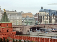 Вид из Кремля на Балчуг