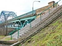 Мост со стороны Чулково