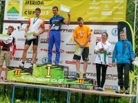Победители в категории Ю14-18 Поляков Александр, Григорян Степан, Черных Слава  (награду получил Кузьмин  Дмитрий)