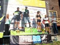 Победители 4 этапа Merida Velogearance Cup-2012 в категории M50+