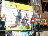 Победители 4 этапа Merida Velogearance Cup-2012 в категории M40-49