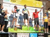 Победители 4 этапа Merida Velogearance Cup-2012 в категории M30-39