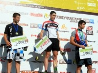 Победители Merida Velogearance Cup-2012 в категории M14-18