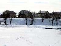 Новые дома в Нижнем Мячково