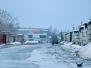 Деревня Островцы