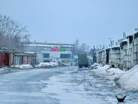 В заброшенной части Островцов за гаражами будет новый ЖК Новые Островцы - фото 2012 года