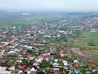 Деревня Кулаково и село Михайловская Слобода
