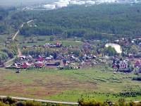 Деревня Жуково
