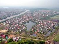 Торпедо, Лотос, Кварц, Каменное-Тяжино, Москва-река