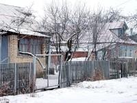 Дома в деревне Орлово