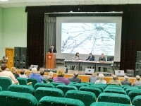 Глава сельского поселения Чулковское Антон Дроздов рассказывает о том как прошел 2012 год