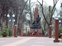 Монумент в честь героев войны 1812 года