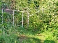 Забор Зеленой Слободы