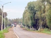 Константиновское шоссе