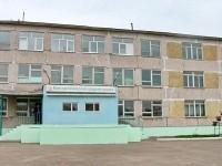Двор константиновской школы