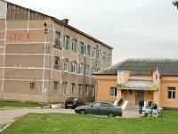 Администрация и здание с надписью 21 Век