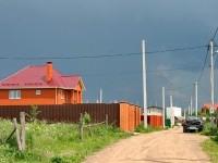 Частный сектор в Константиново - июнь 2013
