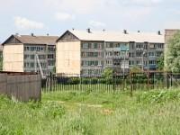 Панельные пятиэтажки в Константиново
