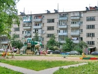 Многоэтажные жилые дома в Константиново