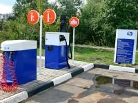 Устройства самообслуживания на АЗК в поселке Володарского