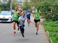 Заразительный бег